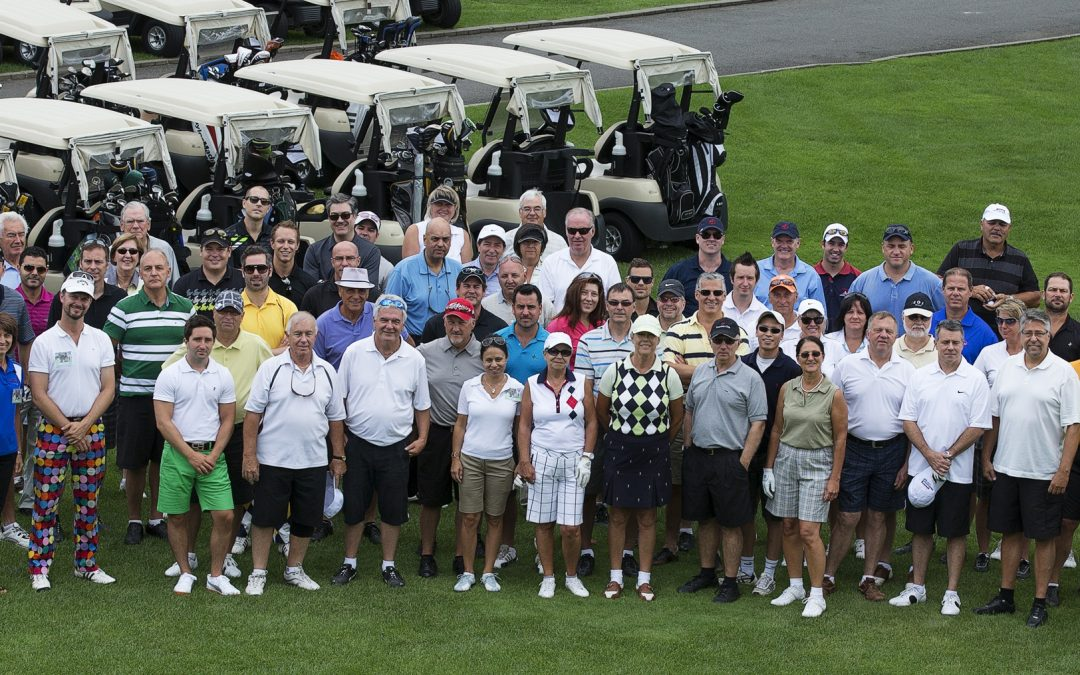 Annual Golf Classic – Hillsdale Golf & Country Club