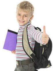 Back to school Safety Tips for young children