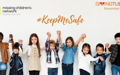 On November 27th, help us increase the personal safety of school-aged children in Quebec!