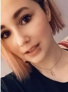 Cassandra Caron-Marin