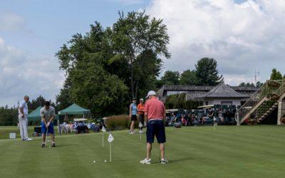 Annual Golf Classic – Hillsdale Golf & Country Club