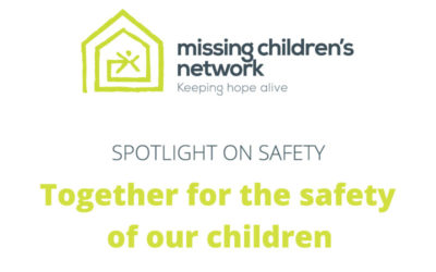 Spotlight on safety – Together for the safety of our children – Volume 34