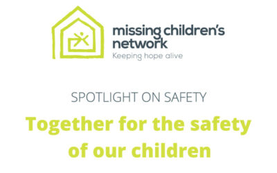 Spotlight on safety – Together for the safety of our children – Volume 23