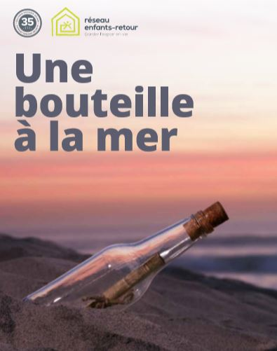 Operation Message in a Bottle