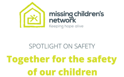 Spotlight on safety – Together for the safety of our children – Volume 16