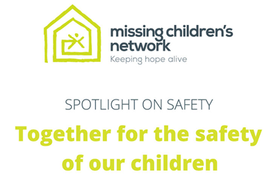 Spotlight on safety – Together for the safety of our children – Volume 36
